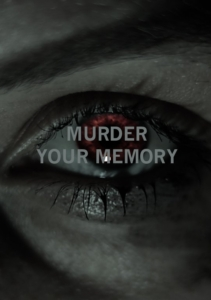 19-poster_Murder Your Memory