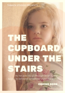 2-poster_The Cupboard Under The Stairs